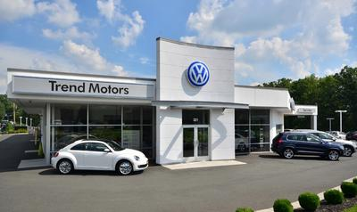Trend Motors VW Image 9