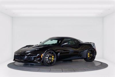 Lotus Evora GT 2021 for Sale in Littleton, CO