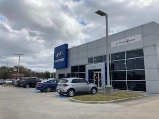 Sterling McCall Hyundai South Loop Image 7