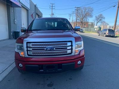Ford F-150 2013 for Sale in Paterson, NJ