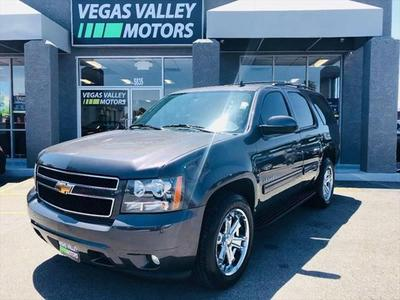 2010 Chevrolet Tahoe LT for sale VIN: 1GNUKBE06AR157276
