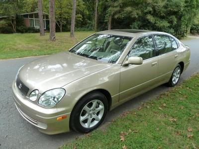 Lexus GS 300 2001 for Sale in Matthews, NC