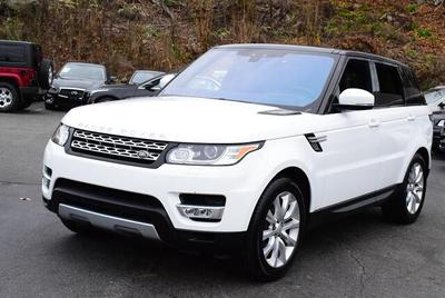 Land Rover Range Rover Sport 2017 for Sale in Peabody, MA
