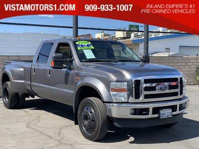 Ford F-450 2008 for Sale in Ontario, CA