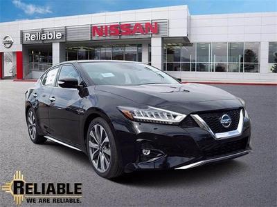 Nissan Maxima 2021 for Sale in Albuquerque, NM