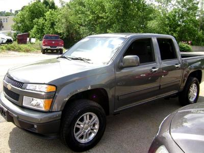 Chevrolet Colorado 2011 for Sale in South Park, PA