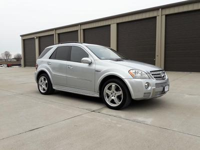Mercedes-Benz M-Class 2008 for Sale in Grimes, IA