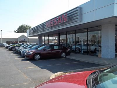 Byerly Nissan Image 3