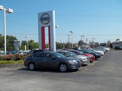 Byerly Nissan Image 5
