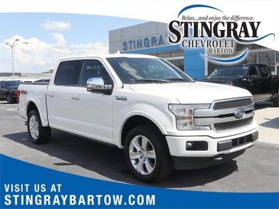 Ford F-150 2018 for Sale in Bartow, FL