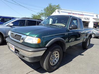 Mazda B4000 2000 for Sale in Walla Walla, WA