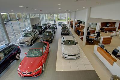 BMW of Cape Cod Image 1