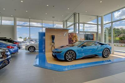 BMW of Cape Cod Image 3