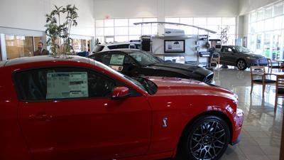 Felix Sabates Ford Lincoln Image 7