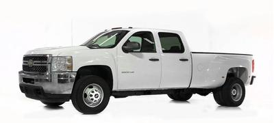 Chevrolet Silverado 3500 2013 for Sale in Houston, TX