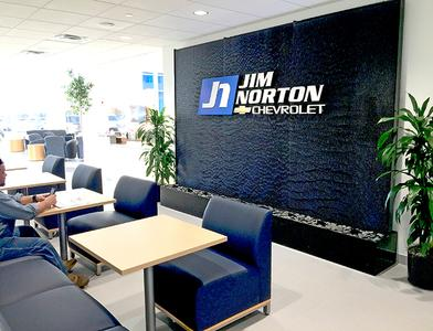 Jim Norton Chevrolet Image 3
