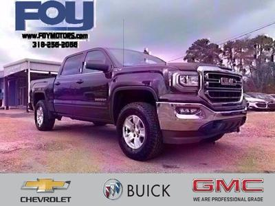GMC Sierra 1500 2016 for Sale in Many, LA