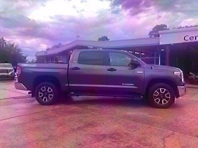Toyota Tundra 2018 for Sale in Many, LA