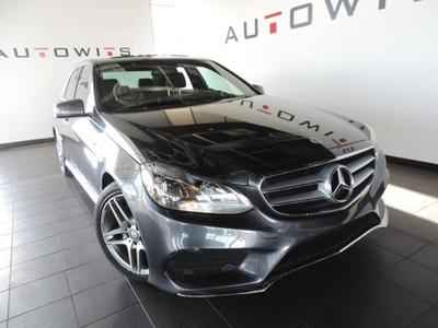 Mercedes-Benz E-Class 2016 for Sale in Scottsdale, AZ