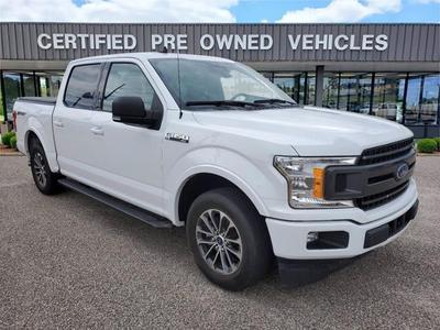 Ford F-150 2019 for Sale in Valley, AL