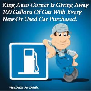 King Auto Corner Image 3