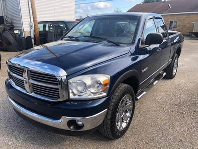 Dodge Ram 1500 2008 for Sale in Lancaster, OH
