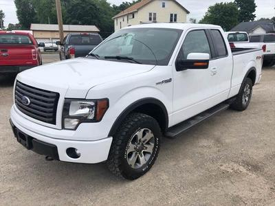 Ford F-150 2011 for Sale in Lancaster, OH