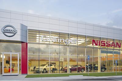 Grainger Nissan Image 1