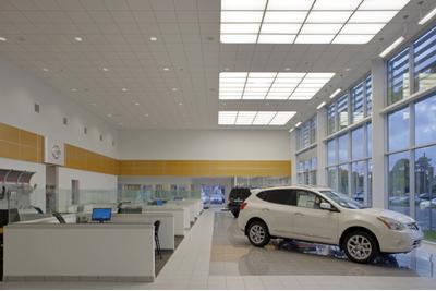 Grainger Nissan Image 3