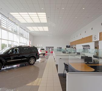 Grainger Nissan Image 6