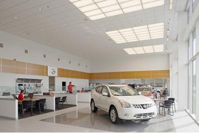 Grainger Nissan Image 7
