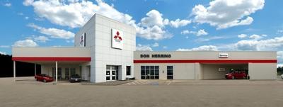 Don Herring Mitsubishi Irving Image 2
