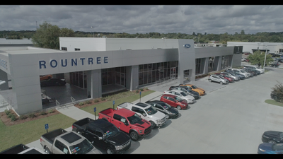 Rountree Ford Image 1