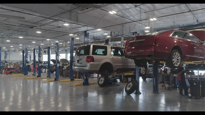 Rountree Ford Image 7