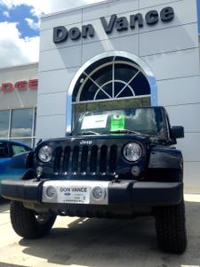 Don Vance Jeep >> Don Vance Chrysler Dodge Jeep Ram In Marshfield Including