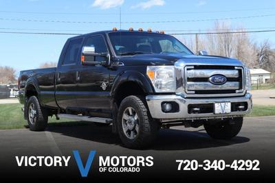 Ford F-350 2014 for Sale in Longmont, CO