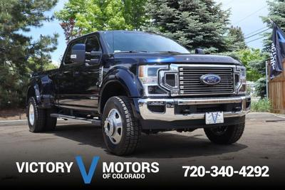 Ford F-450 2021 for Sale in Longmont, CO