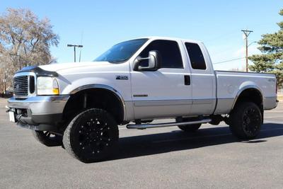 Ford F-250 2002 for Sale in Longmont, CO