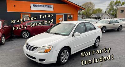 KIA Spectra 2008 for Sale in Hamilton, OH