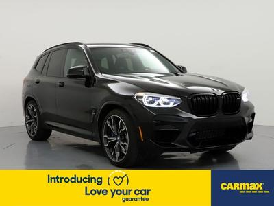 BMW X3 M 2020 for Sale in Urbandale, IA