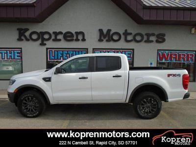 Ford Ranger 2019 a la venta en Rapid City, SD