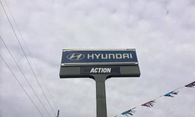 Action Hyundai of Millville Image 7