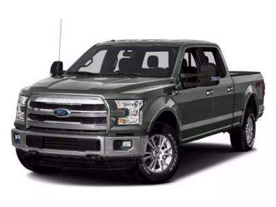 Ford F-150 2016 for Sale in Waxahachie, TX