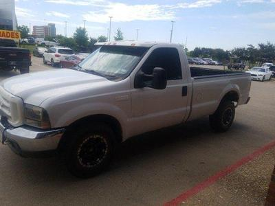1999 Ford F-250 XL for sale VIN: 1FTNF20F1XED76689
