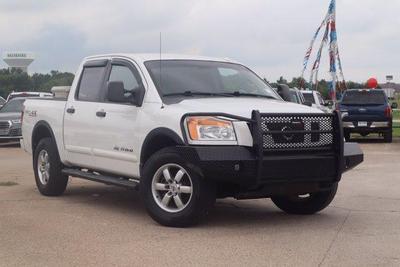Nissan Titan 2012 for Sale in Waxahachie, TX