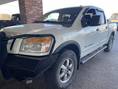 Nissan Titan 2012 for Sale in Waxahachie, TX