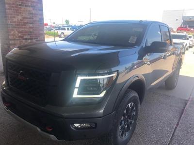 Nissan Titan 2020 for Sale in Waxahachie, TX
