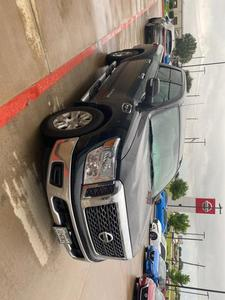 Nissan Titan 2017 for Sale in Waxahachie, TX
