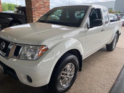 Nissan Frontier 2019 for Sale in Waxahachie, TX
