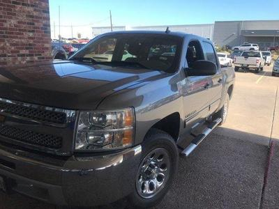 Chevrolet Silverado 1500 2012 for Sale in Waxahachie, TX